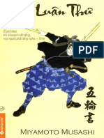 Ngu Luan Thu - Miyamoto Musashi