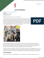 Solar Power International_ Field Report