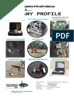 Company Profile Rev.11 March