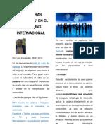 5 PALABRAS 'PROHIBIDAS' EN EL MARKETING INTERNACIONAL por Luis Fernandez