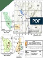 Mapa de Ubicacion y Localizacion