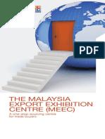 Malaysia Export Exhibition Centre (Meec) En