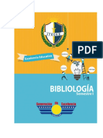 Manual de Bibliologia