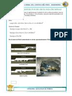 Ejercicios Resueltos de Geologia de Minas