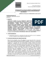 Caso N° 102-2016-ARCHIVO