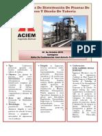 Fundamentos De Distribucion De Plantas De Proceso Y  Diseño De Tuberia.pdf