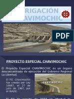 irrigacion CHAVIMOCHE
