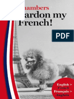 Pardon My French! (Gnv64)