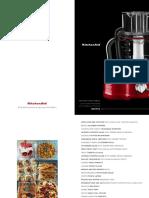 KP130091 a ProLineFoodPro Recipes