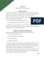 GUÍA DERECHO LABORAL (CUESTIONARIO C/RESPUESTAS)