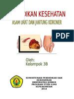 Booklet Kelompok 3