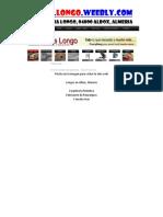 Ferreteria Longo - 04800 Albox -Almeria - Hardware Store - Naves Para Alquiler - Motos - Tools - Piscinas - Swimming Pools - Fabric Ante de Remolques