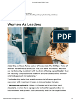 Women as Leaders _ DAWN Careers
