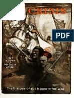 190600 Dubois Black man in great war