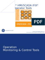 IFIX Operator Tools