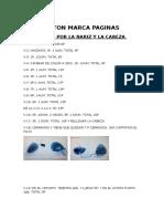 Raton Marcapaginas