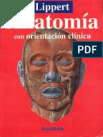 109667327 Lippert Anatomia Con Orientacion Clinica