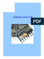 19 Retrabalhando o Componente SMD