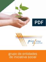 Grup Plataforma Educativa - CAST - 2010