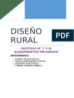 Capitulos 07 y 08 Alojamiento Pecuario Para VacunosLISTO