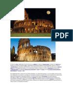 El coliseo romano.docx