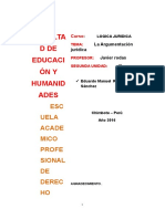 MONOGRAFIA ARGUMENTACION-JURIDICA-