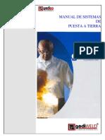 Manual Gediweld 2007 Completo de Puestas a Tierra