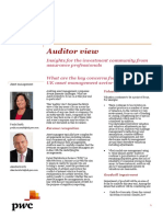 Auditor View Asset Management