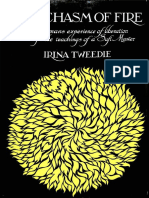 Irina Tweedie the Chasm of Fire 1979 PDF