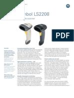 Motorola Symbol LS2208 - Barcode Scanner - Www.trridevlabelss