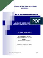Laboratorio microbiologico en industria plástica.pdf