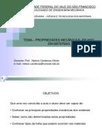 CIEN0004 - Prop Mec e Falhas (2016.1)