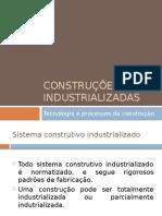Construções industrializadas (1)