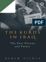 The Kurds in Iraq - The Past, Present and Future - Kerim Yildiz (2004).pdf