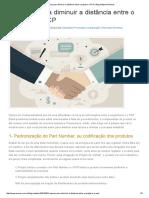 4 Passos Para Diminuir a Distância Entre o Projeto e o PCP _ Blog Industrial Nomus