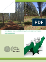 Rentabilidad de La Inversion Forestal