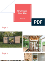 Tiny House Design And Construction Guide Sample Building Technology Building Engineering