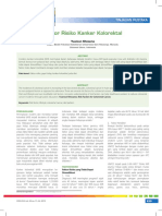 09_234Faktor Risiko Kanker Kolorektal