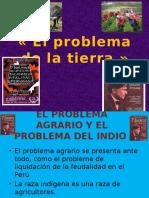 Diapositivas Sobre El Problema de La Tierra
