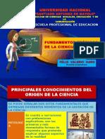 01 -Fundamentos Teoricos de La Ciencia (1)