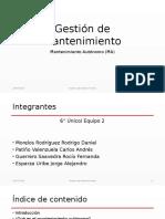 MANTENIMIENTO AUTÓNOMO - 6U.pptx