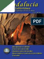 23 Andalucía Subterránea (2013)