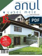 Revista Planul Casei Mele iunie