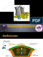 Depositos controlados