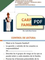 Carpeta Familiar - Dra. Leslie Daza Cazana - Copia