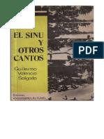 EL SINU Y OTROS CANTOS.pdf