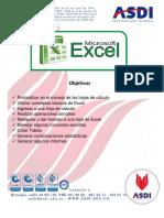 Conceptos y Teoria Basicos Excel