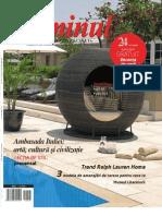 Revista Caminul Iunie 2010
