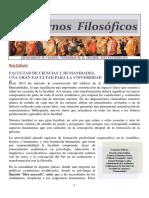Cuadernos  FilosóficosENERO131