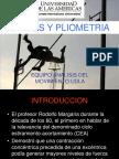 Saltos y Pliometria